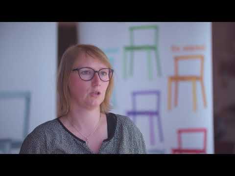 Interview zur Kommunalwahl mit Anne Marquardt, SPD