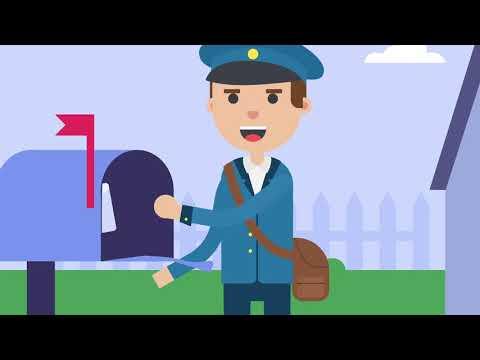 Animationsfilm zur Briefwahl SPD Hessen