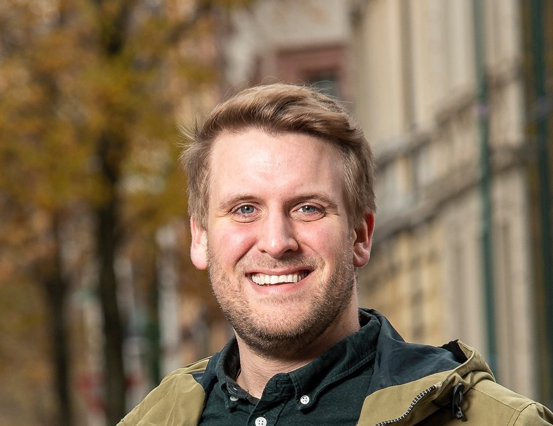 Alexander Kerkhoff