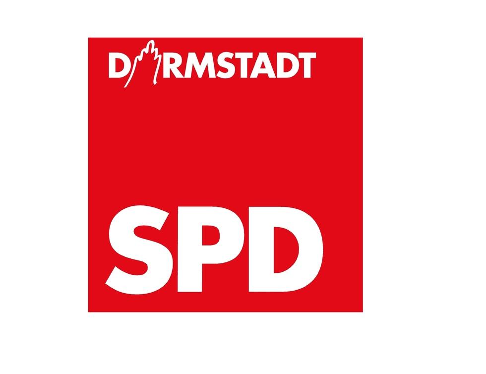 Logo SPD Darmstadt