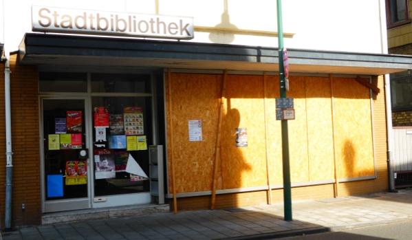 Stadtteilbibliothek Arheilgen