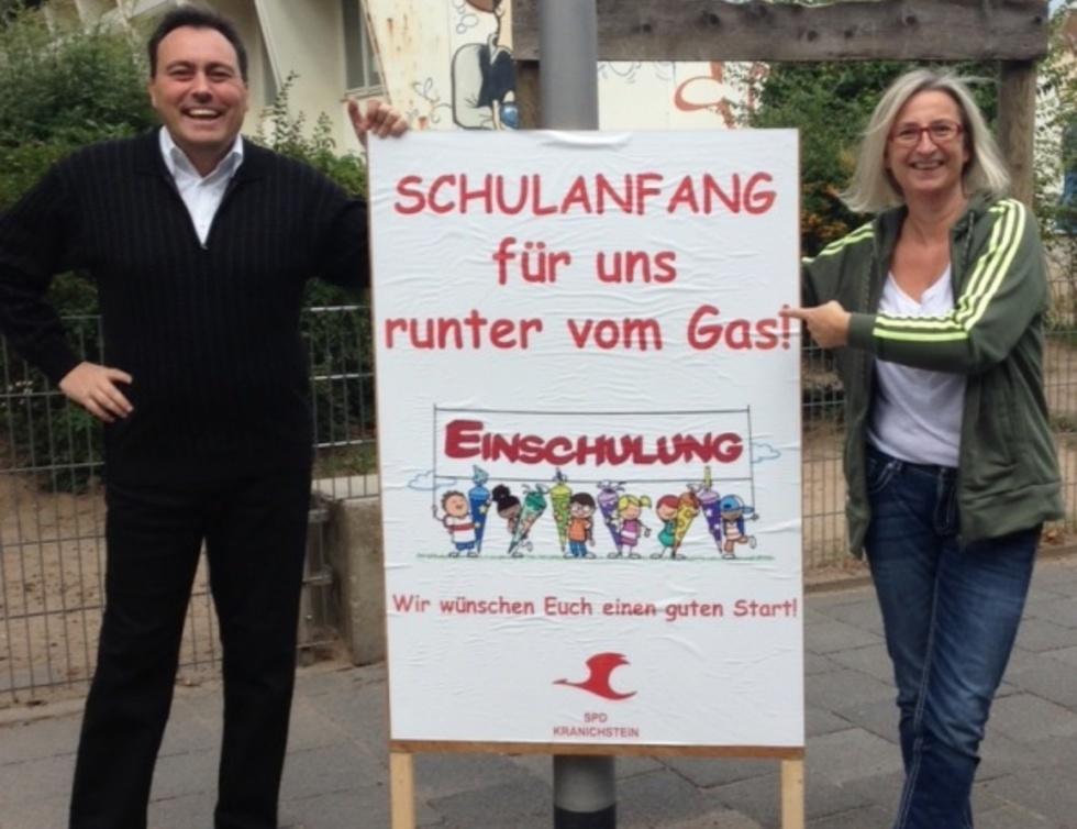 Santi Umberti & Ulrike Poth