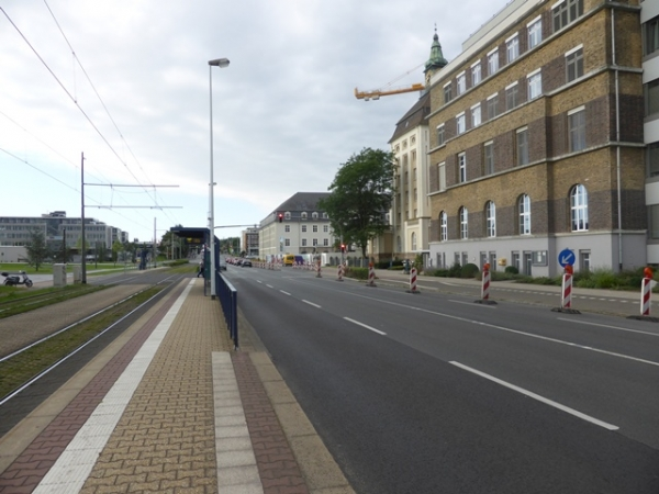 Frankfurter Landstraße