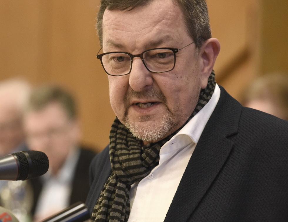 Michael Siebel