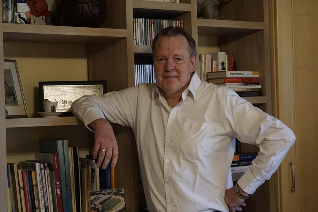Prof. Dr. Tomas Spengler