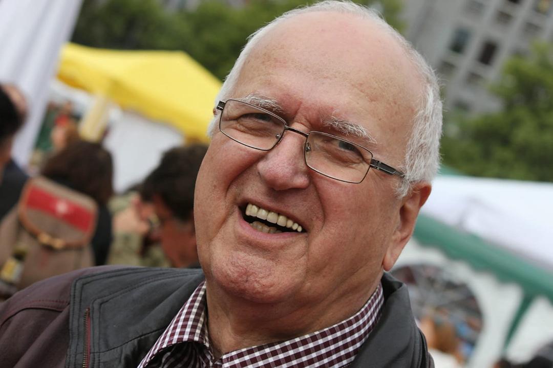 Klaus Wieland