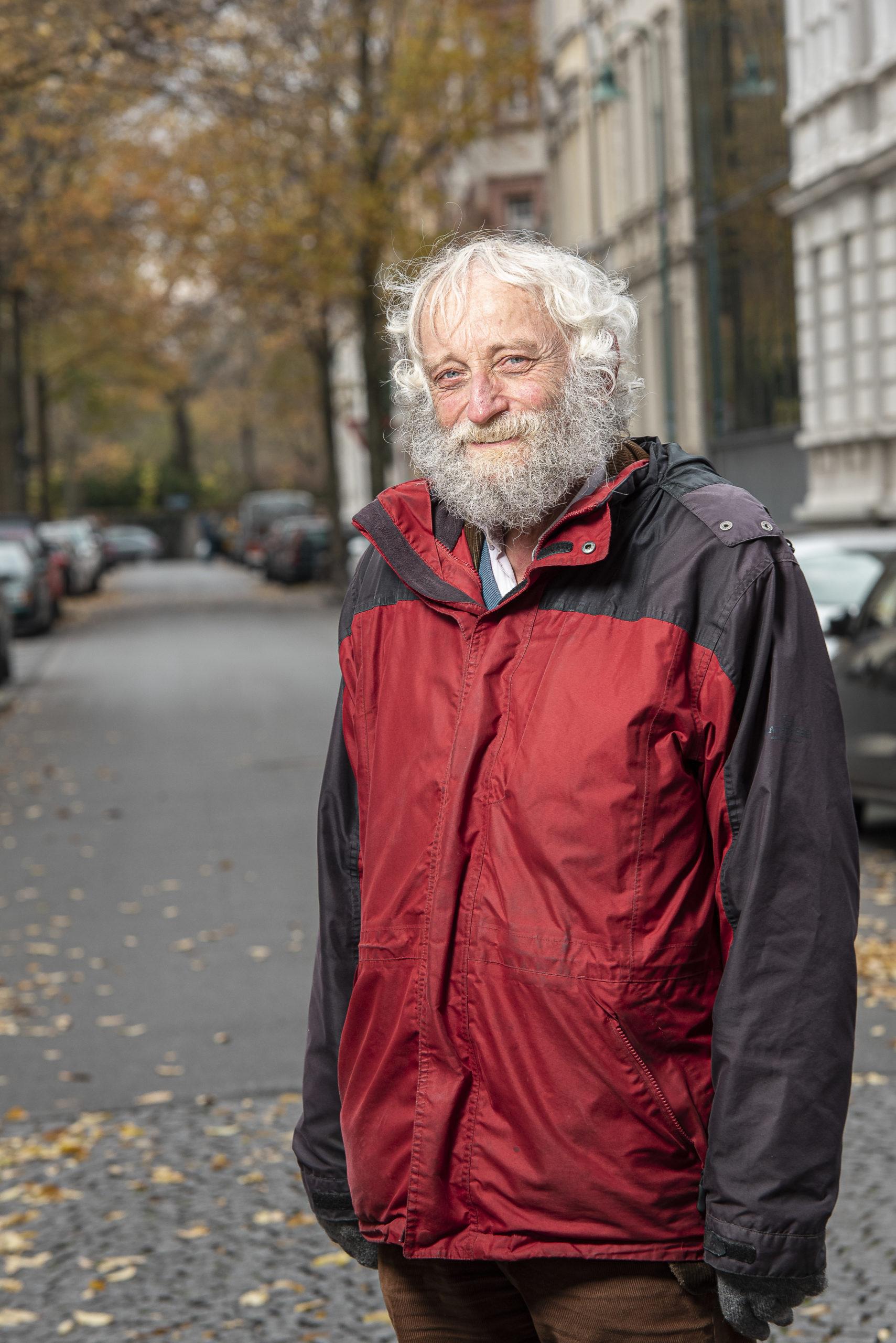 Dr. Elias Dahlhaus