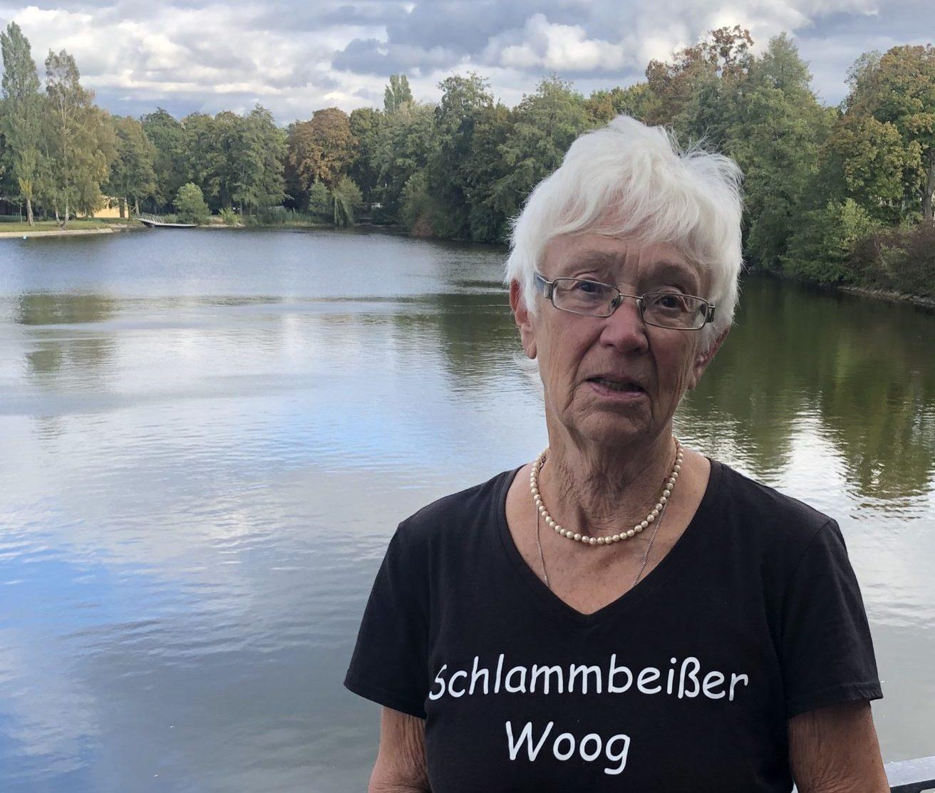Gerda Krüger