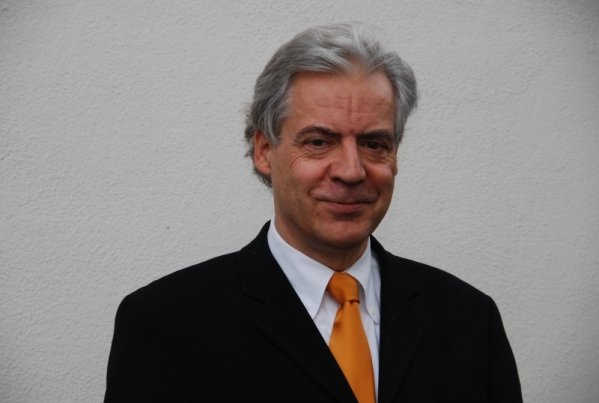 Dr. Jürgen Dieter
