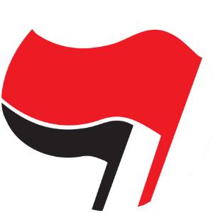 Jusos Darmstadt Antifaschismus Icon Flaggen