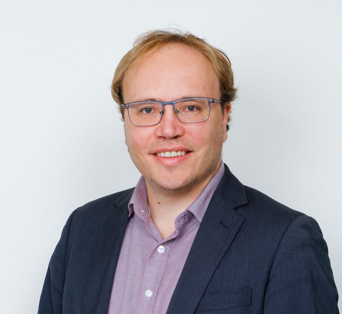 Felix Klebe