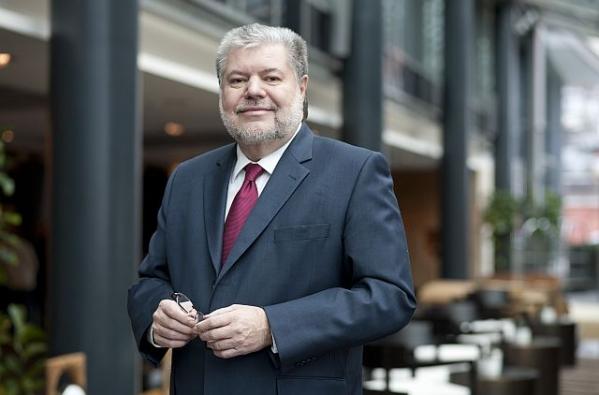 Kurt Beck, Ministerpräsident a.D.