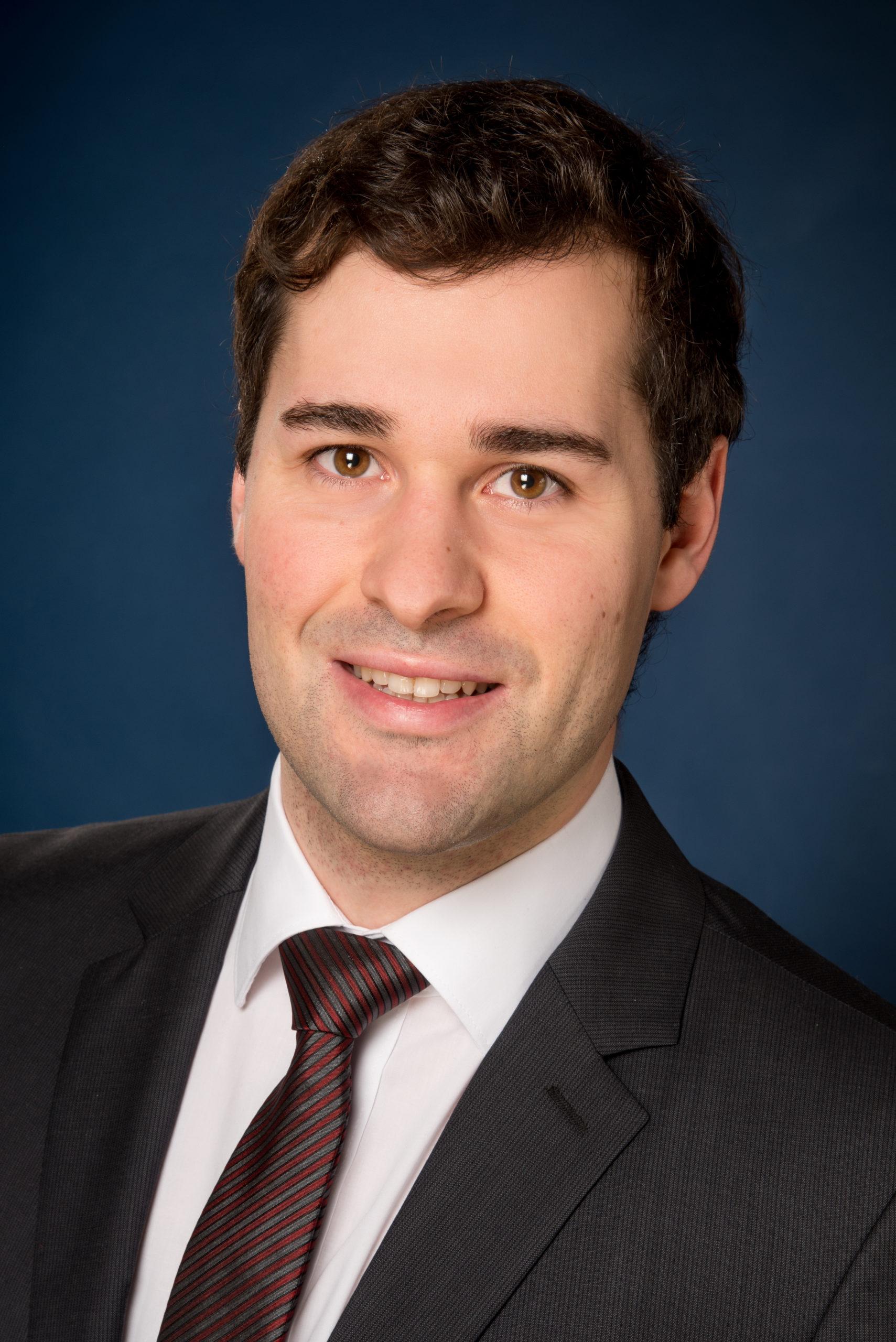 Stefano Lamprecht