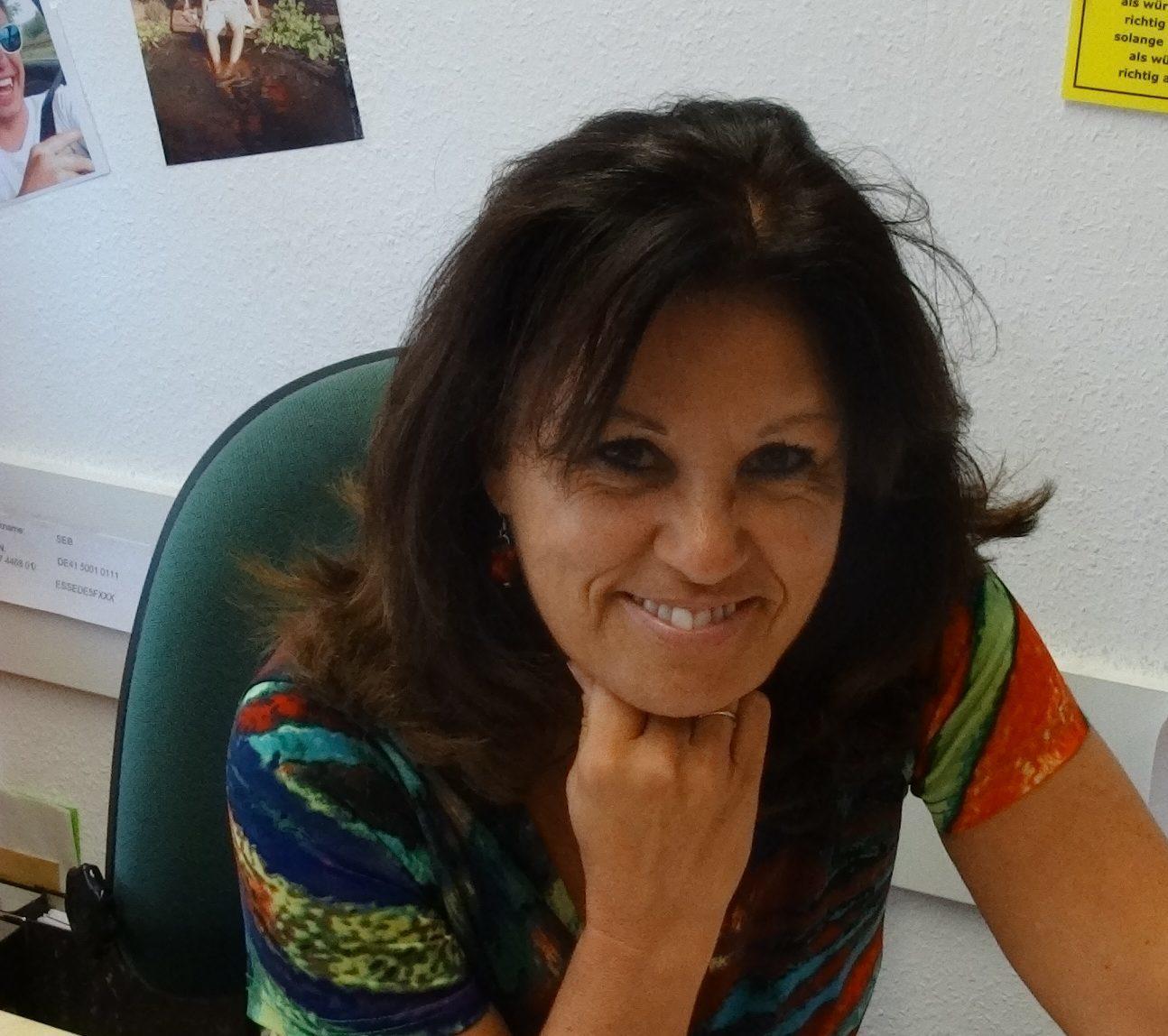 Sabine Wohlleben