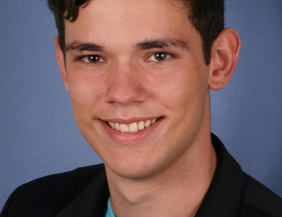 Tim Huß