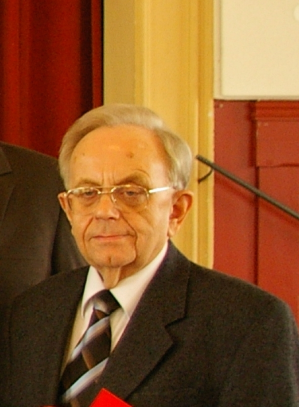 Günter Pitthan