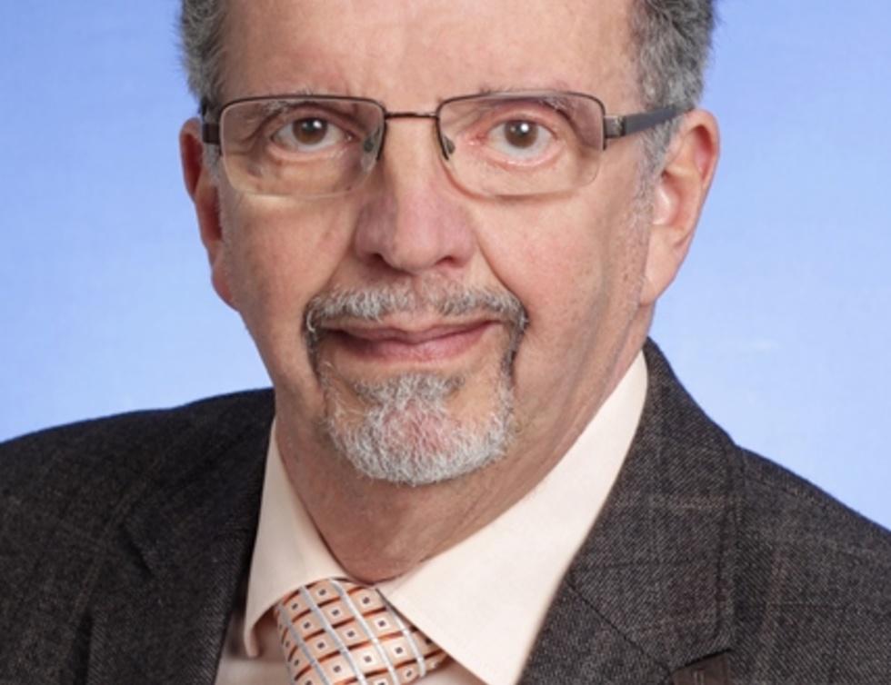 Horst Adalbert Härter