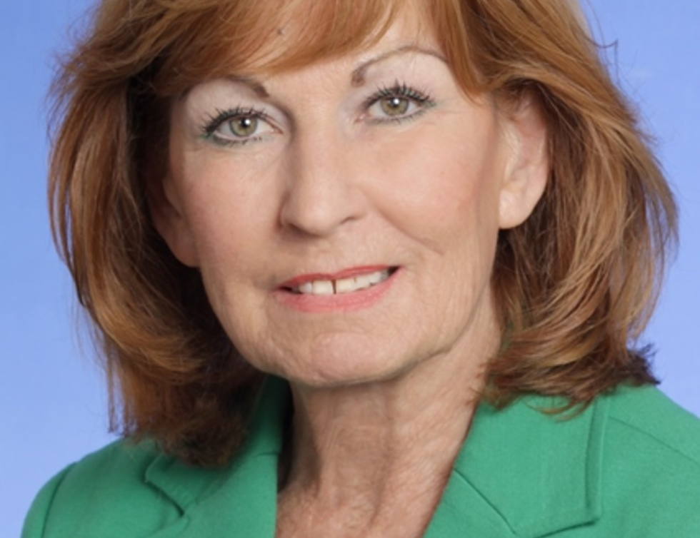 Ursula Knechtel