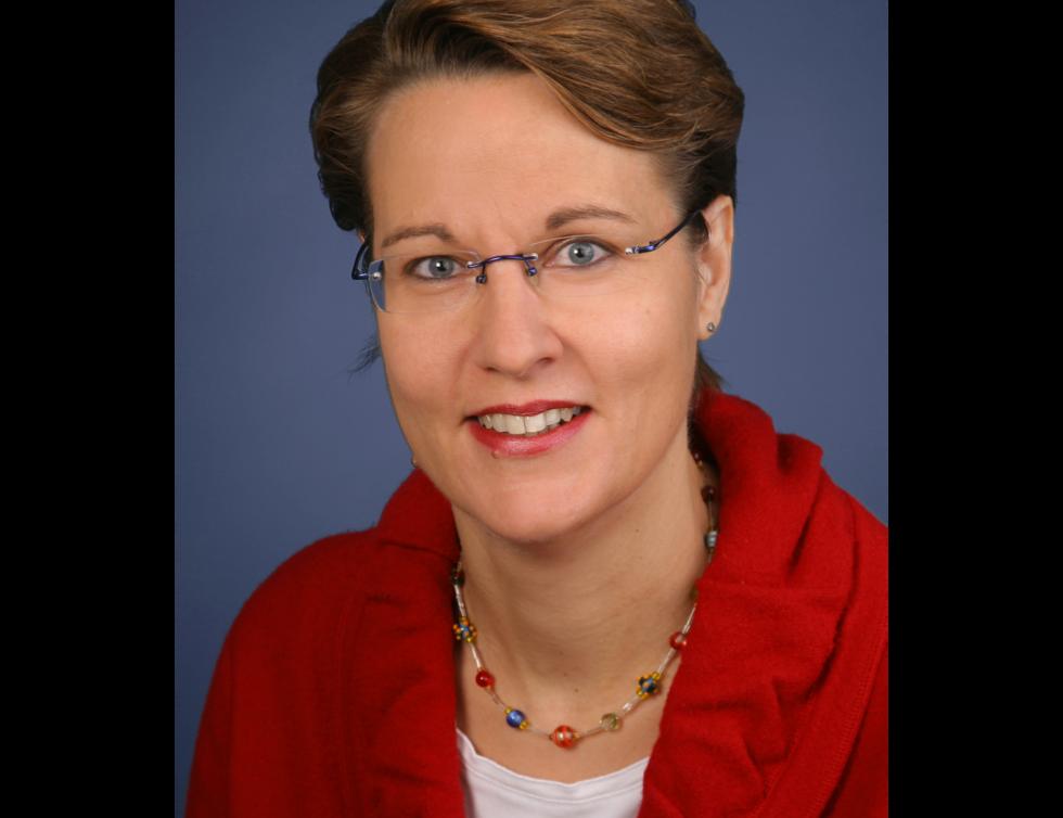 Katrin Kosub, stellv. Fraktionsvorsitzende