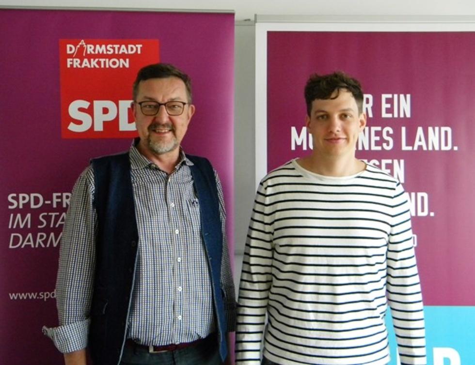 Michael Siebel & Oliver Lott