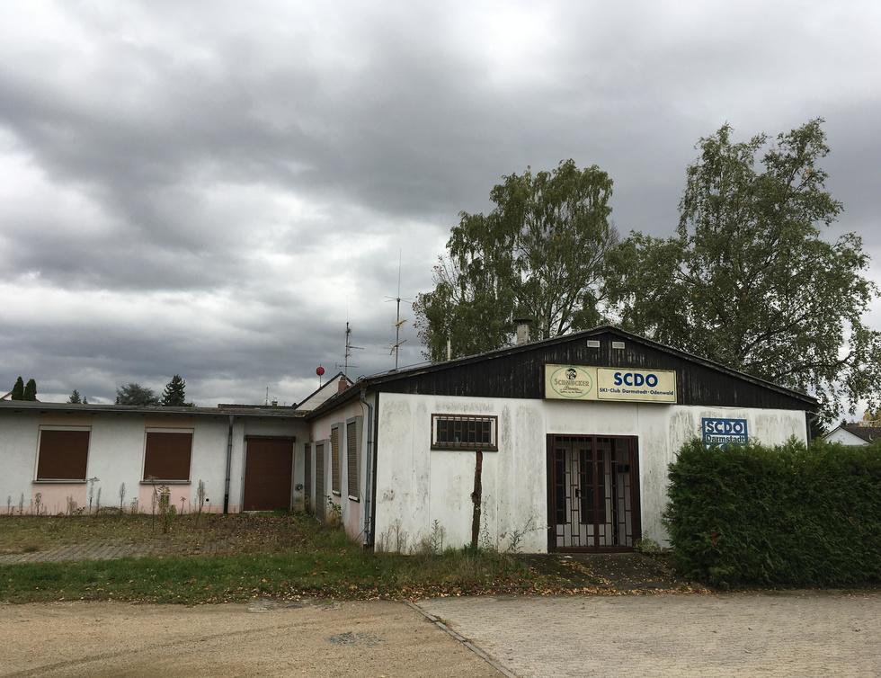 SCDO-Gelände