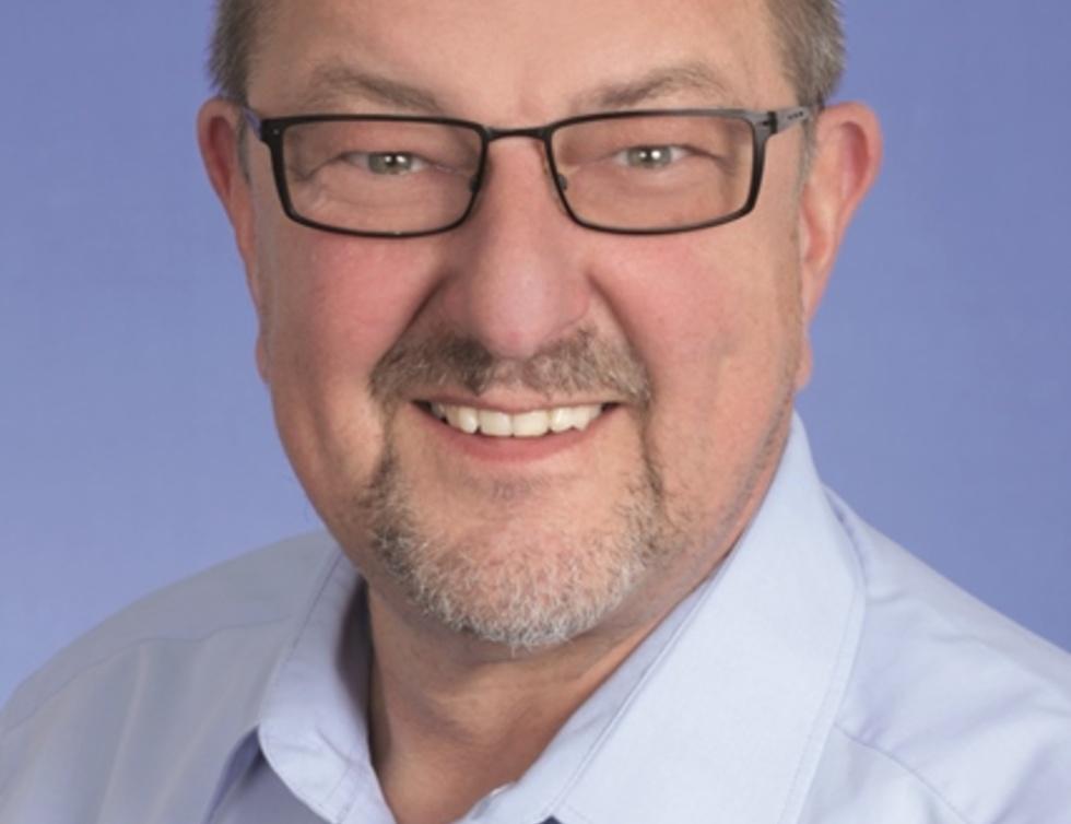 Michael Siebel, Fraktionssprecher