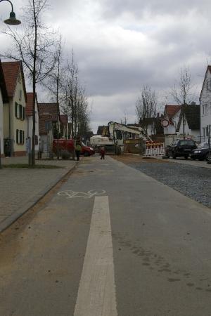 Messeler Straße