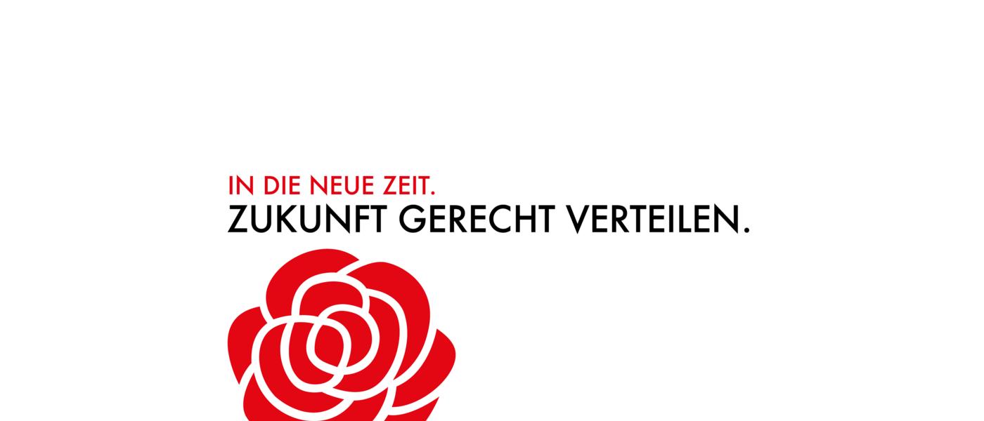 Cover Image In die neue Zeit - Zukunft gerecht verteilen