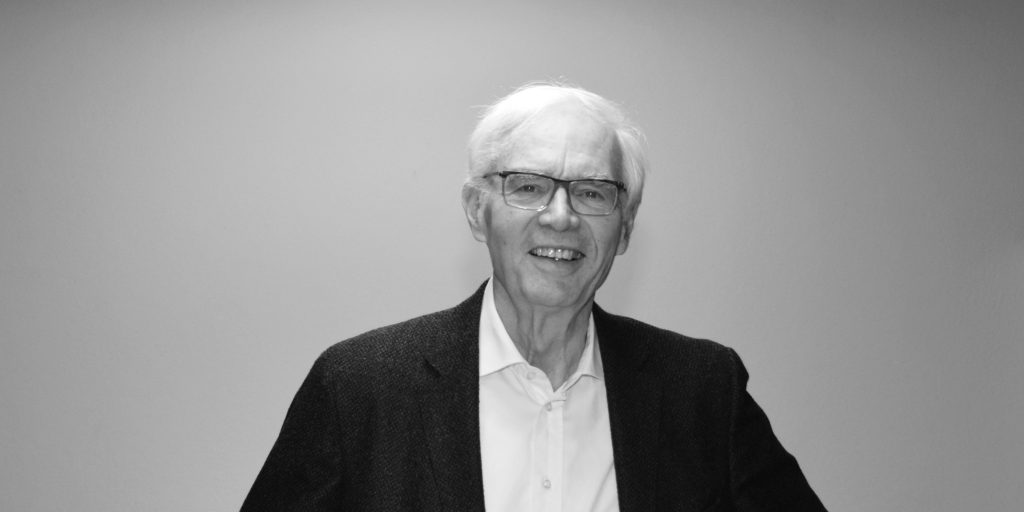 Dr. Klaus Uebe