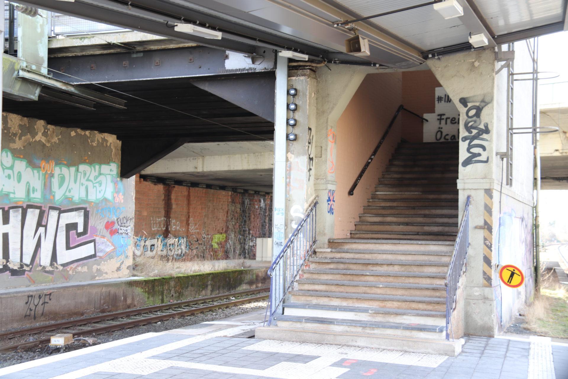 Darmstädter Nordbahnhof