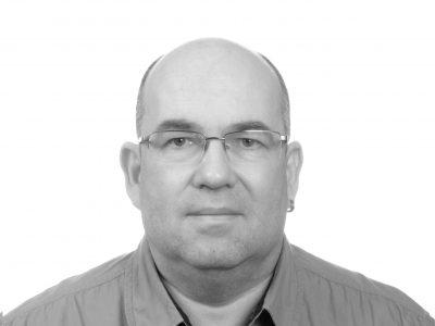 Jürgen Gerlich