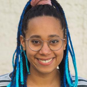 Sasha Young stellvertretende Jusos Vorsitzende