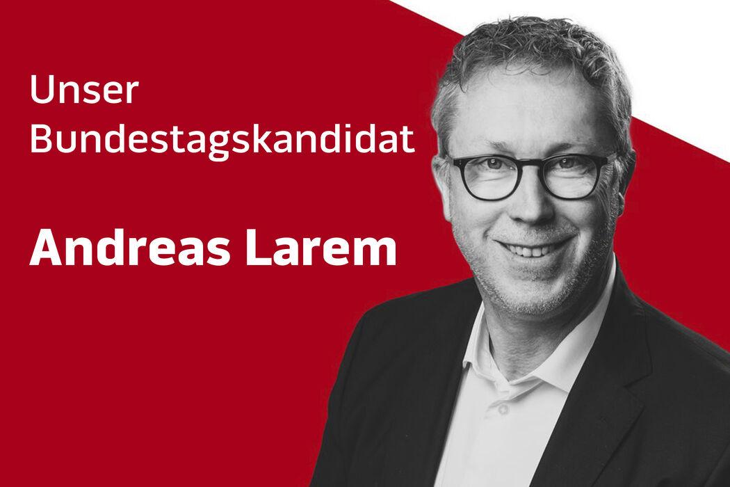 Andreas Larem
